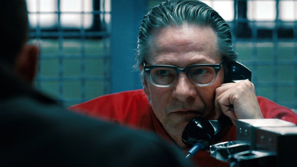 "Chris Cooper in ""The Town"""