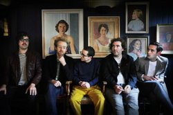 Hot Chip is playing House of Blues this Wednesday!