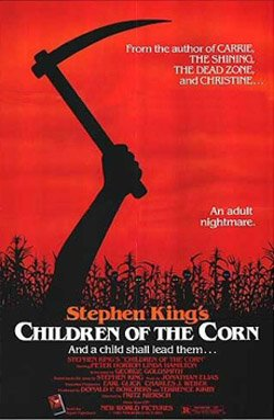 """Children of the Corn"" will screen at the Birch North Park Theater next Monday as a Halloween treat."
