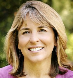 Lorie Zapf, 6th District City Councilmember