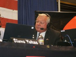 Supervisor Bill Horn sat down for a radio interview late Tuesday night.