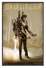 Brian Giberson, The Final Jetpack
