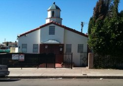 Masjid Al-Ansar, a mosque located in City Heights, is where Mohamed Mohamed M...