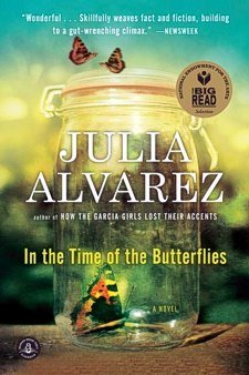 Author Julia Alvarez will be spending an afternoon at SDSU and an evening at ...