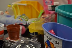 S.D. Now Accepting Additional Plastic Items In Recycling Program