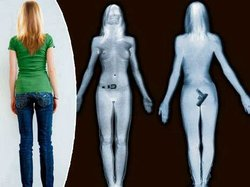 Radiation Effects From Body Scan Minimal