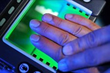 Next year, the biometrics technology used by the