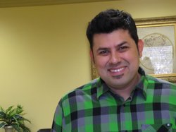 Pastor Al Valdez, of Victory Outreach in San Diego, is originally from East L.A.
