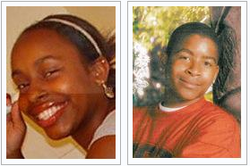 Monique Palmer and Michael Taylor were murdered on December 6, 2008 as they w...