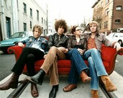 The Dandy Warhols play the Belly Up Tavern in Solana Beach on Tuesday, December 7th.