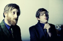 The Black Keys are playing this weekend at the 94.9 Holiday Hootenanny.