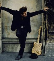 "Tom Waits - how does he always manage to embody the concept of ""cool""?"