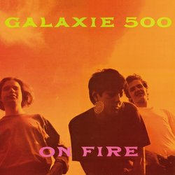 The cover of Galaxie 500 release