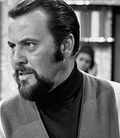 """Producer and creator of """"Laugh-In"""" George Schlatter"""