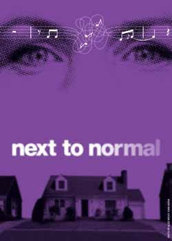The Tony-Award & Pulitzer Prize winning musical Next to Normal is in San Diego this Tuesday!