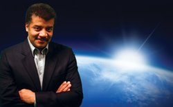 Renowned astrophysicist Neil deGrasse Tyson hosts the third season of this fast-paced and provocative science magazine.