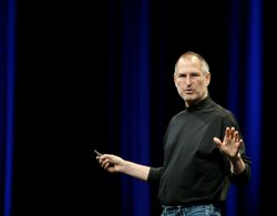 Steve Jobs has changed computing but has he changed our lives?
