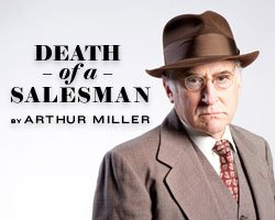 Arther Millers classic is previews at The Old Globe this Saturday.