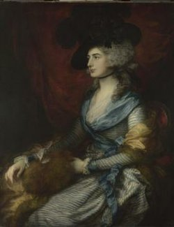 Thomas Gainsborough,