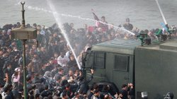 Peter Macdiarmid/Getty Images