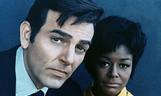 Mike Connors played the lead in the innovate cr...