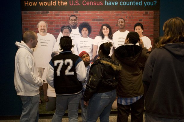 How would the U.S. Census classify you? The answer to this question has continually changed since the census began in 1790, reflecting changing ideas about race in American society.