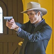 Timothy Olyphant stars as Deputy U.S. Marshall Raylan Givens