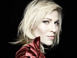 """Natasha Bedingfield, performer in """"The Motown Sound: In Performance at the White House."""""""