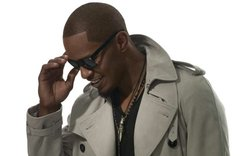 """Jamie Foxx, program host and performer in """"The Motown Sound: In Performance at the White House."""""""