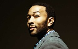"John Legend, performer in ""The Motown Sound: In Performance at the White House."""