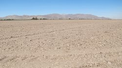 Water is the major problem for Mexicali farmers. The quake destroyed the vall...