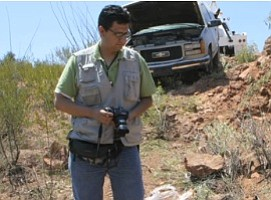 Little Improvement for Mexican Drug War Reporters, Despite Increased Attention