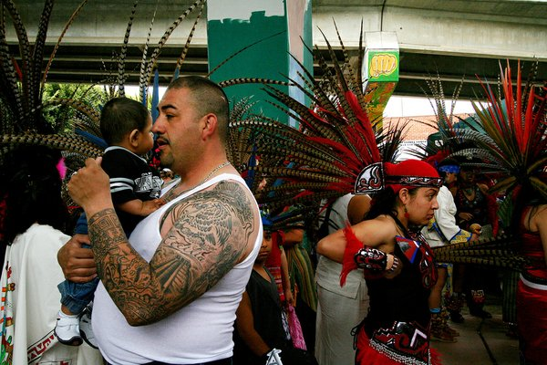 Chicano Park Day, 2007