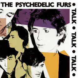 The cover of The Pychedelic Furs album