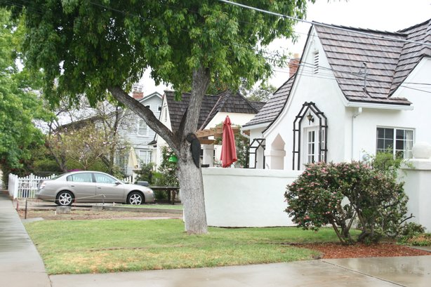 El Cerrito is a San Diego neighborhood full of homes built in the 1930s and 1...