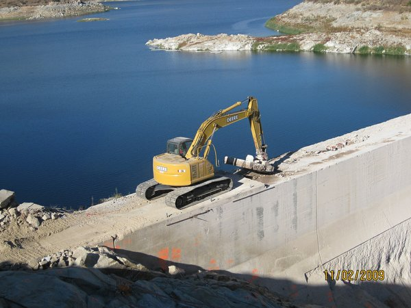 The San Diego County Water Authority has been upgrading i...