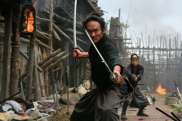 """13 Assassins"""