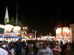 The San Diego County Fair starts Friday, June 10, and runs until Monday, July 4.