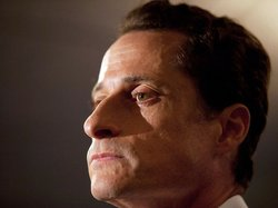 June 6, 2011: Rep. Anthony Weiner (D-NY) admits to having numerous sexual rel...