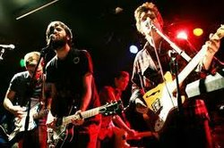 Titus Andronicus plays from their two albums,