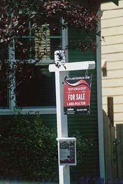 Short Sales Are Targets For Mortgage Fraud