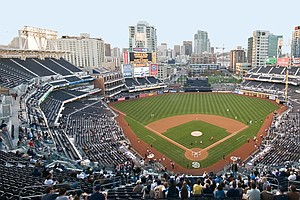 World Baseball Classic Festival To Be Held at Petco Park