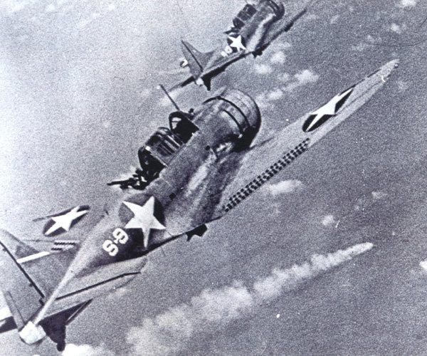 an essay on the battle of midway