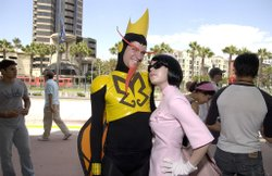 Comic-Con Floods Region With Cash