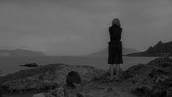 The 1960 Italian film  L'Avventura directed by Michelangelo Antonioni