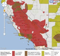 A new web tool unveiled by NRDC lets users read just how badly their states m...