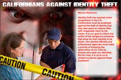 Image from the Californians Against Identity Theft website.