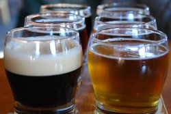 San Diego Breweries Toast To New Tasting Ordinance