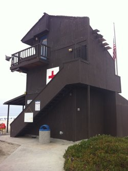 The California Coastal Commission approved plans Wednesday to replace this ol...