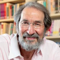 Theoretical physicist Dr. Geoffrey West will speak tonight at the San Diego M...